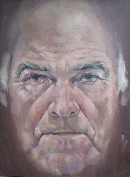 Stewart Dakers, a fine art painter